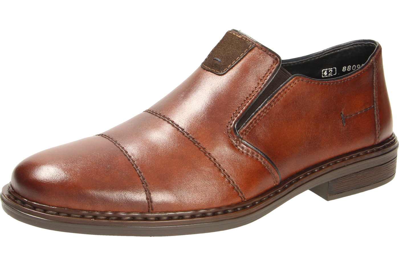 Rieker Herren Slipper 17661 23 | Business Schuhe | MLBOd