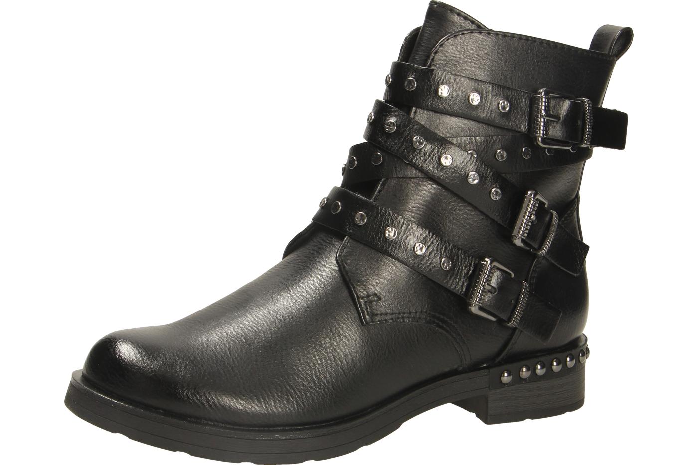 Dockers Stiefel schwarz Gr. 37 in 72138 Kirchentellinsfurt