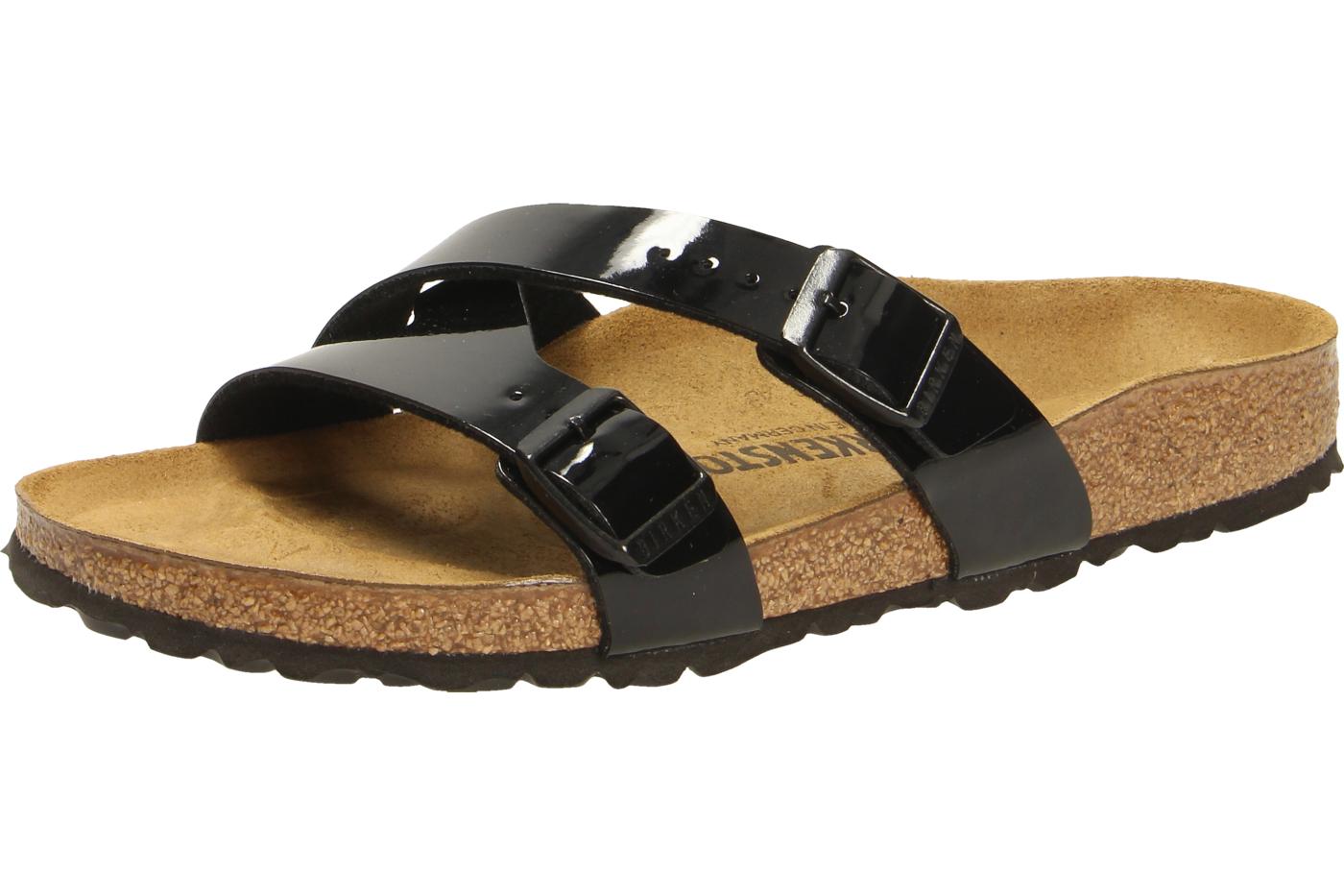 Birkenstock Yao Balance[Slipper] Pantolette Pantolette 1013272 38