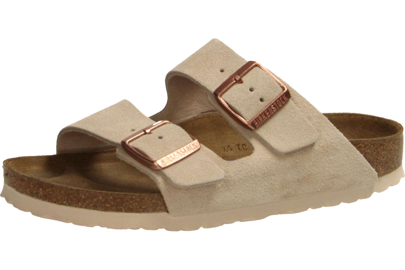 Birkenstock Arizona BS[Slipper] Pantolette Pantolette 1014207 37