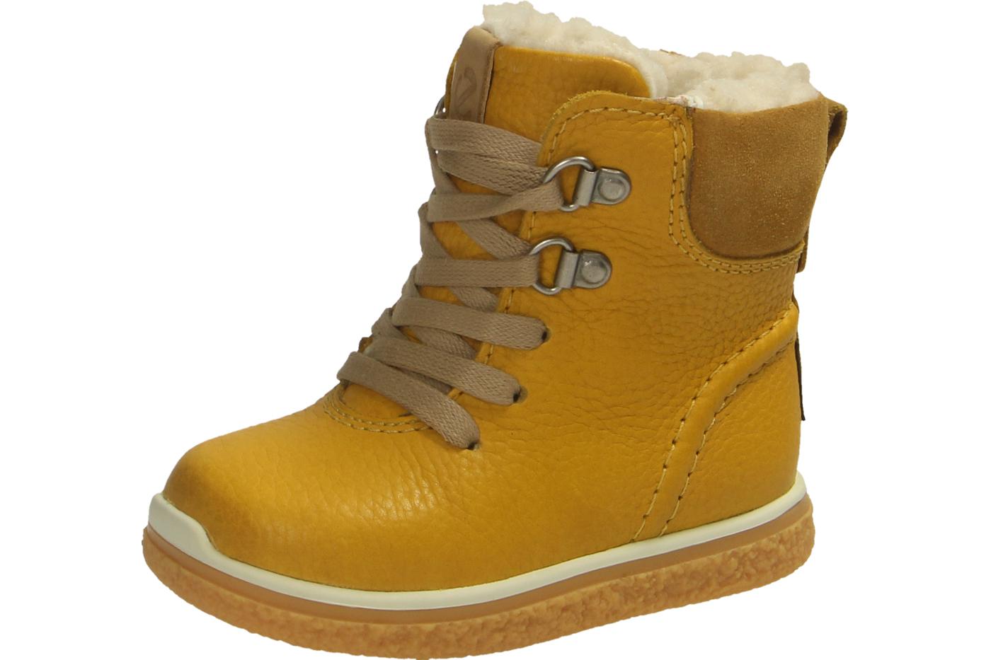 Ecco ECCO CREPETRAY MINI Kinder Stiefel Kinder Stiefel 75344151615 21