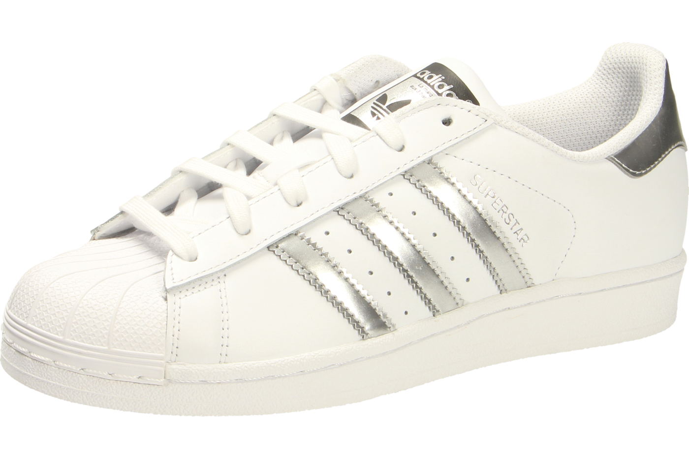 AdidasOriginals SUPERSTAR Lifestyleschuh Lifestyleschuh AQ3091 4.5