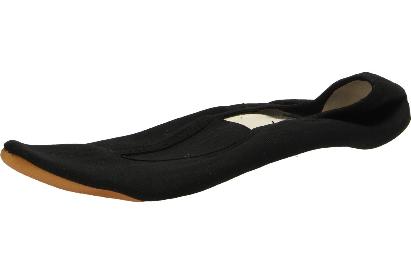 Beck Jungen Gymnastik Gymnastikschuhe: : Schuhe