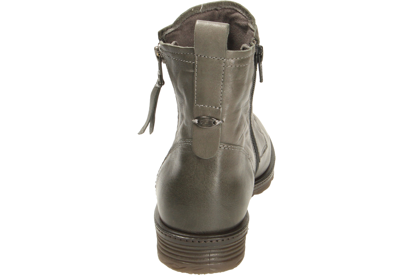 camel active Aged 77 Stiefelette Stiefelette 871.77.02 4.5