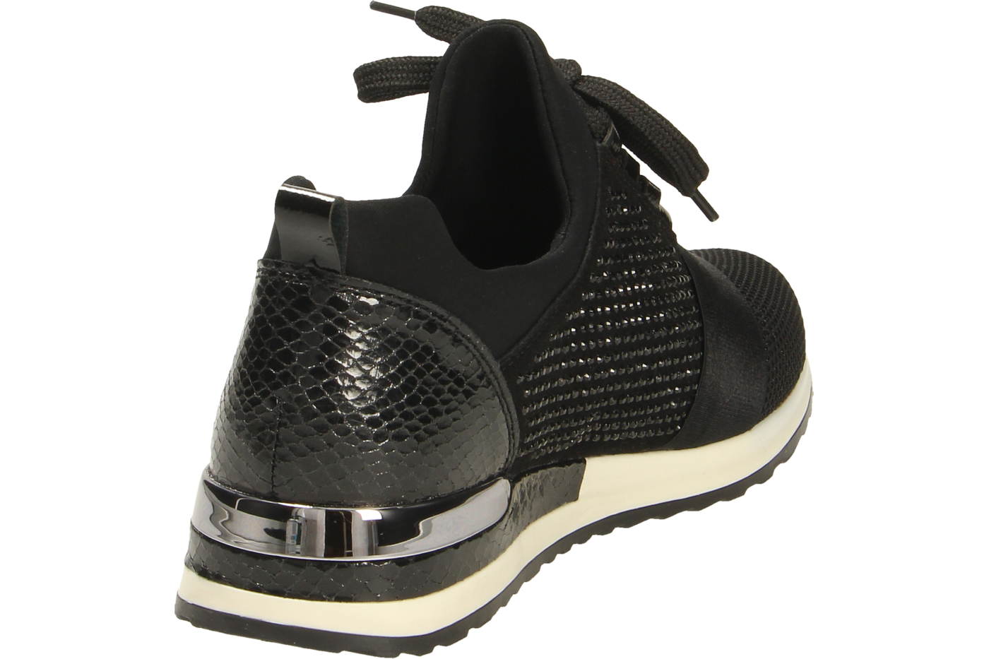 Remonte by Rieker Damen Sneaker schwarz R2500 02