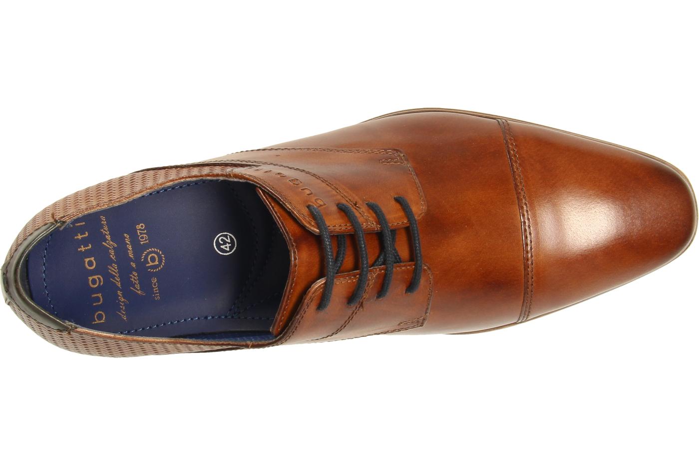bugatti Schuhe Morino 312 42001 21006300  
