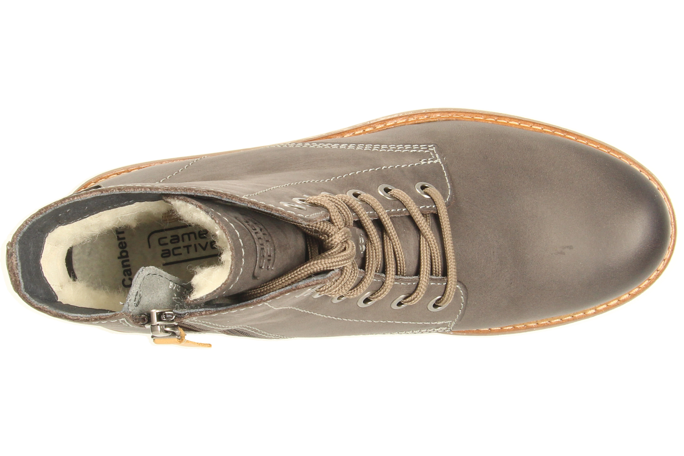 camel active Canberra 75 Stiefel 873.75.12 6.5
